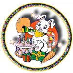 Birthday-Bunny