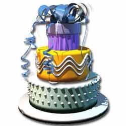 CAKE-FANCY