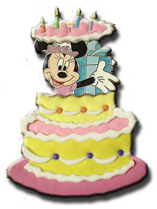 BD-Minnie